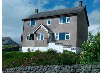 Thumbnail 4 bedroom detached house for sale in Dyffryn Ardudwy, Dyffryn Ardudwy