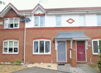 Thumbnail 2 bed town house to rent in Caldywood Drive, Whiston, Prescot