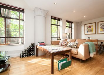 Thumbnail 2 bed flat for sale in Ark Court, Alkham Road, London