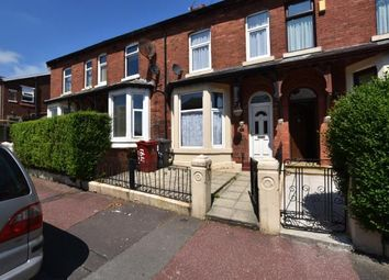 Thumbnail 3 bed terraced house for sale in New Bank Road, Revidge, Blackburn