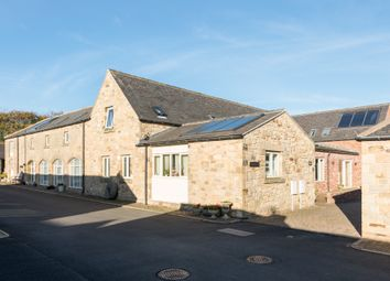 Thumbnail 4 bed farmhouse for sale in 5 The Steadings Warkworth, Northumberland