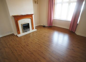 Thumbnail 3 bed property to rent in Marmion Avenue, London