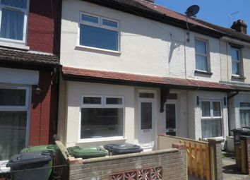 Thumbnail 3 bedroom terraced house for sale in Wolseley Road, Great Yarmouth