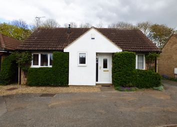 Thumbnail 2 bedroom detached bungalow for sale in Goodacre, Orton Goldhay