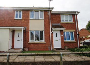 Thumbnail 2 bed terraced house for sale in Thirlmere Way, Kingswood, Hull