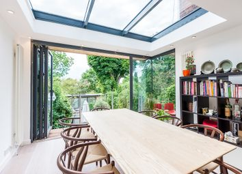 Thumbnail 4 bed flat to rent in Park Drive, Golders Hill Park