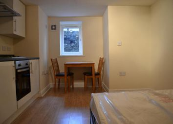 Thumbnail Studio to rent in F6A 51, Richmond Road, Roath, Cardiff, South Wales