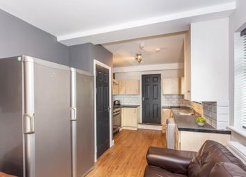 Thumbnail 5 bed shared accommodation to rent in Kincraig Street, Cardiff