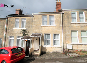 Thumbnail 2 bedroom terraced house for sale in Claude Vale, Bath