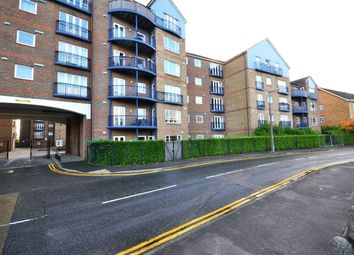 2 bed flat for sale in Argent Court, Argent Street, Grays RM17