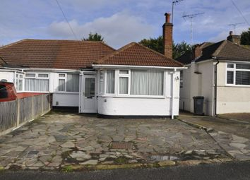 3 bed bungalow for sale in Aberdale Gardens, Potters Bar EN6