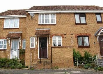 2 bed terraced house to rent in The Acres, Martock TA12