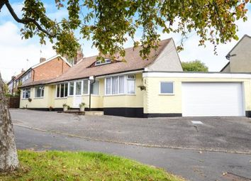 Thumbnail 3 bedroom detached bungalow for sale in Limewood Close, Woking