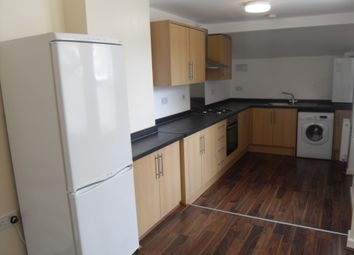 Thumbnail 4 bedroom terraced house to rent in Russell Road, Mossley Hill, Liverpool