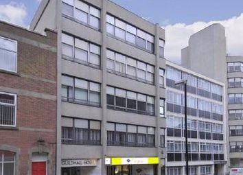 Office to let in Guildhall House, Guildhall Street, Preston PR1