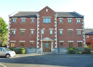 Thumbnail 2 bedroom flat for sale in Halliwell Heights, Walton Le Dale, Preston