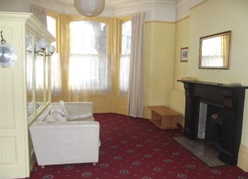 Thumbnail 1 bed flat to rent in St. Aubyns, Hove