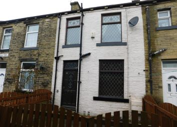 Thumbnail 1 bed cottage to rent in Springwell Terrace, Bradford