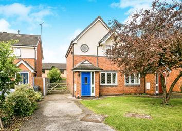 Thumbnail 2 bedroom end terrace house for sale in Sedgefield Road, Chester