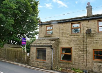 Thumbnail 1 bed property to rent in Hainworth Shaw, Keighley, West Yorkshire