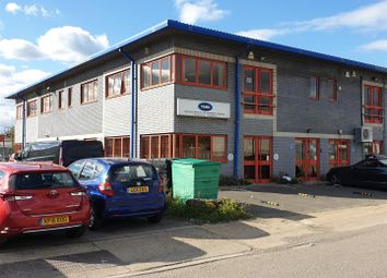 Thumbnail Office for sale in Sarum Complex, Salisbury Road, Cowley, Uxbridge
