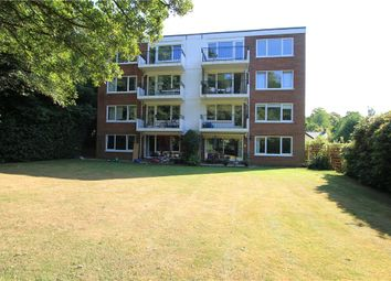 Thumbnail 2 bedroom flat for sale in The Glen, London Road, Sunninghill, Berkshire