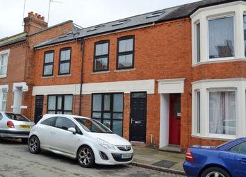 3 bed terraced house for sale in Allen Road, Abington, Northampton NN1