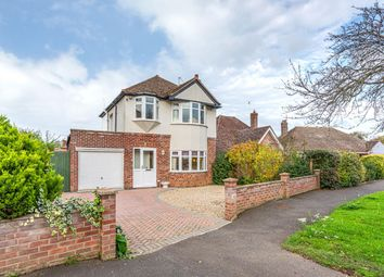 Thumbnail 3 bed detached house for sale in Minden Drive, Bury St. Edmunds