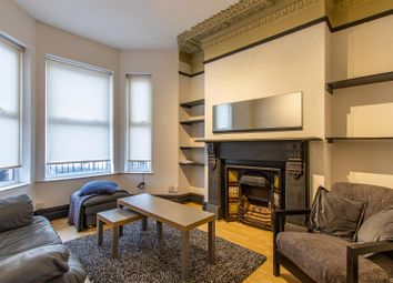 Thumbnail 1 bed flat to rent in Montgomery Street, Roath, Cardiff