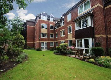 Thumbnail 1 bed flat for sale in Ryland House, Manchester