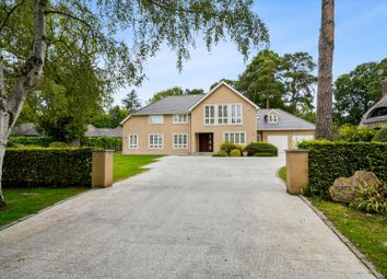 5 bed detached house for sale in Woodland Drive, East Horsley, Leatherhead, Surrey KT24