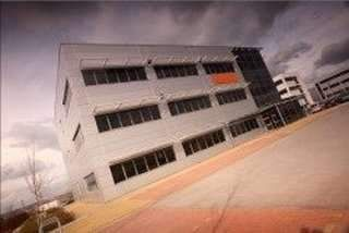 Serviced office to let in Sheffield Airport Business Park, Europa Link, Sheffield S9