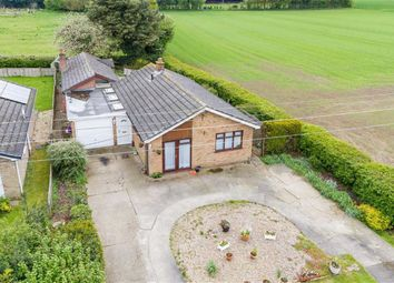Thumbnail 4 bed bungalow for sale in Wigsley Road, Harby, Newark
