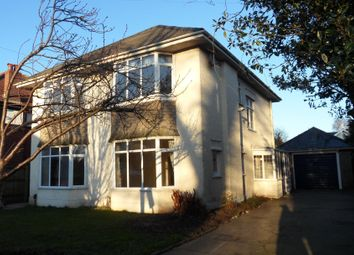 Thumbnail 5 bed detached house to rent in Bethia Road, Bournemouth