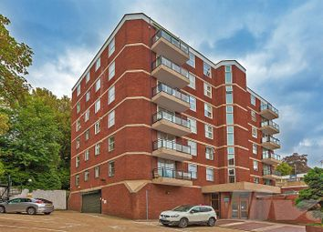 Thumbnail 3 bed flat to rent in Alban House, Sumpter Close, Finchley Road