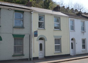 2 bed terraced house for sale in Bonhay Road, Exeter EX4