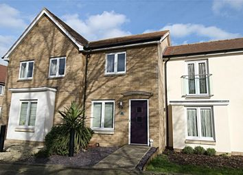 Thumbnail 2 bed terraced house for sale in Beaton Crescent, Huntingdon