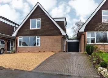 Thumbnail 3 bed link-detached house for sale in Branches Close, Bewdley