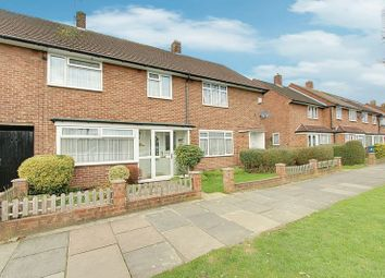 Thumbnail 3 bed terraced house for sale in Kensington Road, Northolt