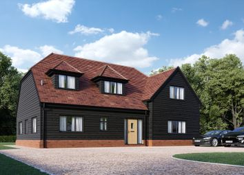 Marchwood House, Penwynne Farm, Dibden Hill, Chalfont St Giles HP8. 4 bed detached house for sale