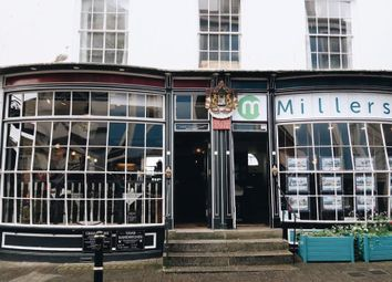 Thumbnail Restaurant/cafe for sale in 55 Church Street, Falmouth
