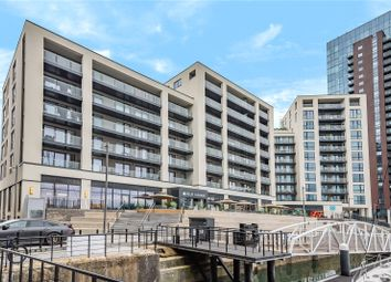 Thumbnail 2 bed flat to rent in Alexandra Wharf, 2 Maritime Walk, Southampton