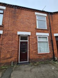 2 bed terraced house to rent in Buchanan Street, Leigh WN7