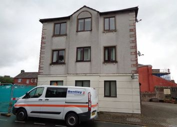 Thumbnail 2 bed flat for sale in Wesleyan Court, Ulverston
