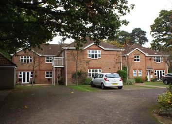 Thumbnail 2 bed flat to rent in Pine Road, Chandler's Ford, Eastleigh