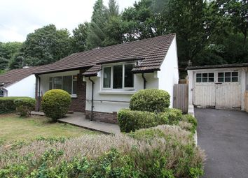 Thumbnail 2 bed detached bungalow for sale in Mayflower Avenue, Newton Abbot