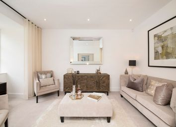 Thumbnail 4 bed property for sale in Plot 8, Lawrie Park Crescent, Sydenham, London
