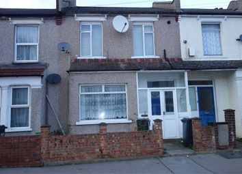 Thumbnail 2 bed terraced house for sale in Waverley Road, London