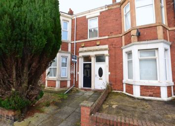 Thumbnail 2 bed flat for sale in The Avenue, Wallsend