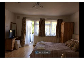 Thumbnail Studio to rent in Haven Lodge, London